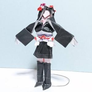 ティファ(異国風ドレスver.)