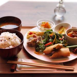 是非!行ってみて♡野菜ランチプレートが美味しいお店♡凛Café