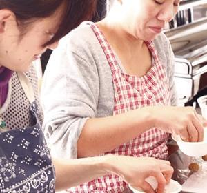 こんなに手軽に作れるなんて驚き♡生みそで作くる味噌だま講座レポ!