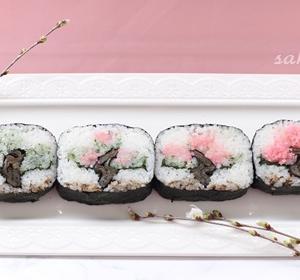 桜を食す?♡パート2