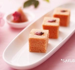 桜の浮島♡桜を食す?♡パート3