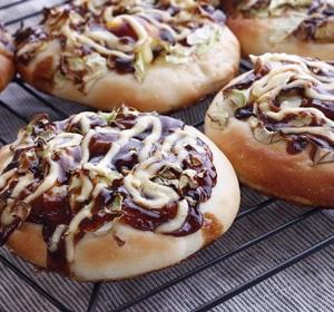 おうちでまた、作りたい♡トッピングは3種類♡パンレッスン・レポ!
