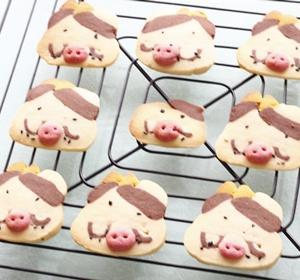 親子水入らずで♡無心になるねくむクッキーレポ!