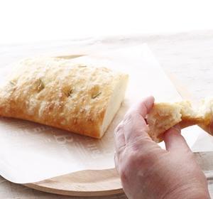 美味しそうなパンに魅了されて^^