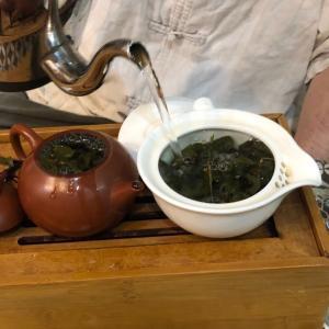 台湾茶お茶会