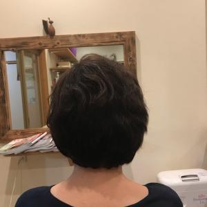 まずは髪質を整える