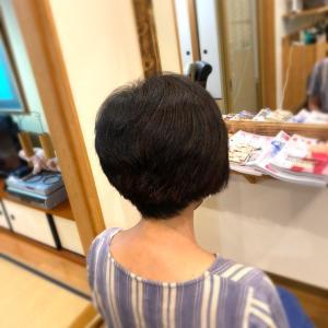 髪が柔らかくなることがポイント