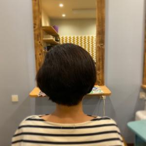 髪の扱いを楽にしたい