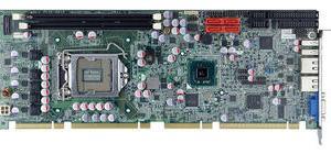 産業用PICMG1.3 SBC PCIE-H610