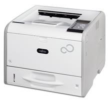 富士通製 ページプリンタ XL-4400