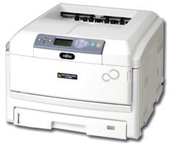 富士通製 カラーレーザープリンタ XL-C8300
