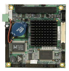 産業用SBC PM-LX (PCI-104