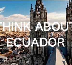 エクアドル 大規模抗議活動(デモ)Think About Ecuador No.1
