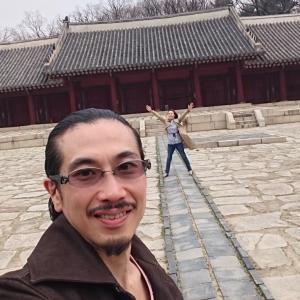 世界遺産の宗廟(チョンミョ)と昌慶宮(チャンギョングン)/韓国旅行(ソウル)2019/2日目③