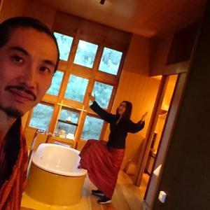 初の海外でのハッピーバースデー♪at アマンコラ・パロ/ブータン旅行2019/4日目④