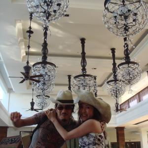 偽ハネムーナー、ザ・セントレジスバリリゾートを楽しむ♪/バリ島(ヌサドゥア)旅行2009/2日目
