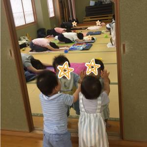 【募集中】尾張旭市民講座★ベビーと一緒に!子連れママヨガ