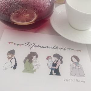 【募集開始!】赤もち個性診断@3/5mamamatsuri♪