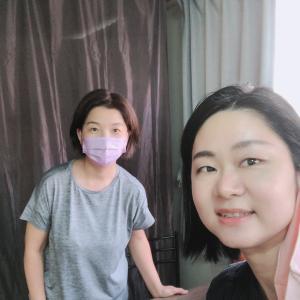 アロマとヘッドマッサージで癒されてきました^^地下鉄赤塚駅すぐの【アロマ和香(のどか)】さんレポ