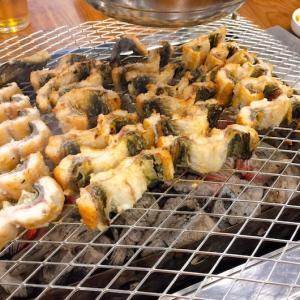サクふわ鰻を、お腹いっぱい @ 돌쇠풍천민물장어