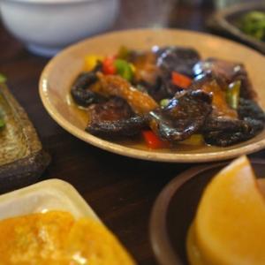 大満足の精進料理ランチ @ マジ/마지 景福宮
