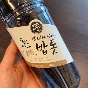 韓国で意外と手に入りづらかったもの…乾燥ひじき