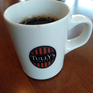 タリーズコーヒー三島
