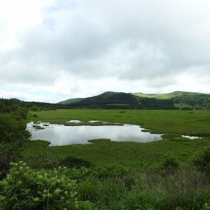 霧ヶ峰、八島湿原