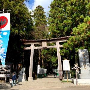 那智の滝のしぶきが優しくかかりました♪今日は熊野詣で日和☆
