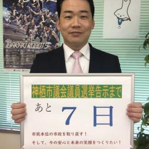 神栖市議会議員選挙(7)