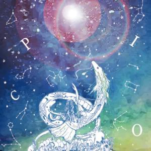 【魔法がかかる満月新月の塩】癒しフェアPICOブース