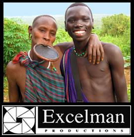 アフリカ コーディネーター:エチオピア:テレビ番組の取材や撮影コーディネート