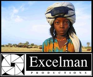 アフリカ コーディネーター : ナイジェリア : テレビ番組の取材や撮影コーディネート