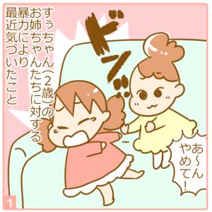 お姉ちゃんの芸人並みのリアクション…!?