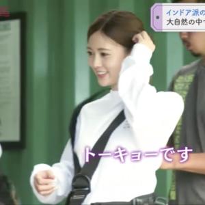 【乃木坂46】スタッフ『ずっと東京に住んでるの?』白石麻衣『東京です・・・』