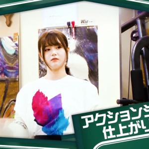 【乃木坂46】伊藤の系譜・・・ロケシーンの理々杏、まりっかTシャツ着てたな・・・