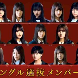 ファンの怒りが爆発・・・欅坂46 9thシングル発売延期に不満の声が溢れる・・・