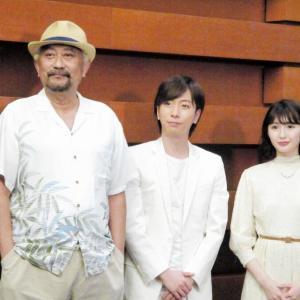 【乃木坂46】井上小百合、ジャニーズとラブストーリーを演じる事について母親に相談していた・・・