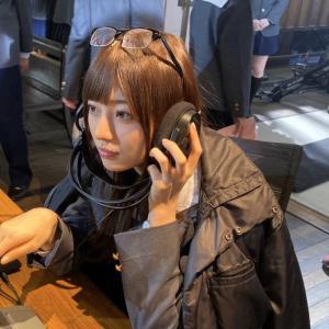 【乃木坂46】たまらん・・・梅澤美波が『映像研』現場でストレッチする姿が・・・