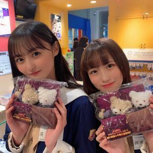【乃木坂46】まさかの遠藤さくらと掛橋沙耶香がザンビの餌食に・・・!!!!!!
