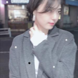 【元乃木坂46】衝撃!!!相楽伊織、髪をバッサリショートカットに!!!『多分40cmくらいきった・・・』