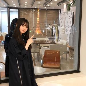 【乃木坂46】東京タワーだ!!!齋藤飛鳥さん、いいですなあ・・・