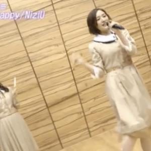 【gifあり】いつ覚えたんだwww 中田花奈、全力で『NiziU』を踊るwwwwww【乃木坂46】