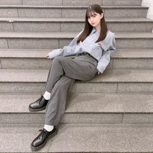 【乃木坂46】これはwww 飛鳥ちゃん、金川紗耶の真似っこしてて可愛すぎるwwwwwww