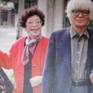 エッセイ(561)大作家、司馬遼太郎の「愛妻記」に感銘!
