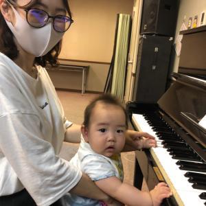 満席にて西区民センター大人のピアノ教室開講しました。