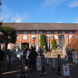 富岡製糸場。