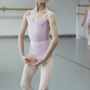 *Ballet memo*丹田