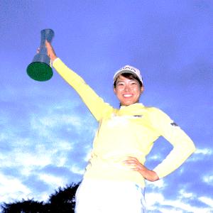 女子プロゴルフ情報