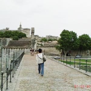 海外旅行記フランス編